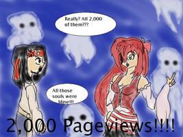 2,000 pageviews by Nukuyasha