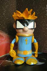 Intrepid Spaceman Spiff