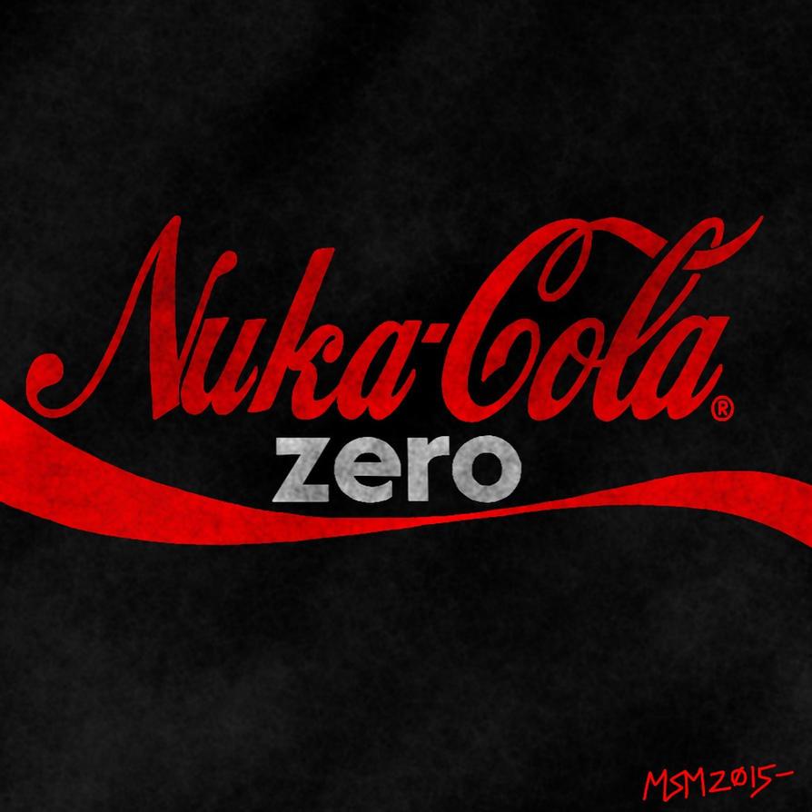 Nuka-Cola Zero by RedSpider2008