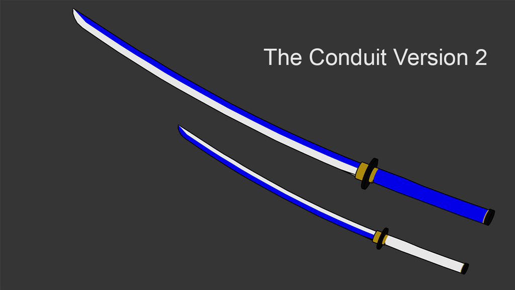 The Conduit (Version 2) by Accel-Phoenix