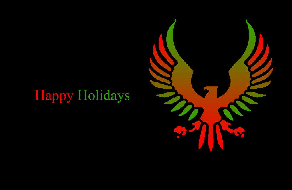 Happy Holidays by Accel-Phoenix