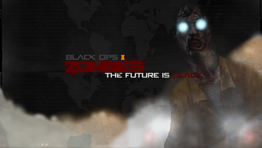 Black Ops 2 Zombies Wallpaper By Kunggy1 On Deviantart
