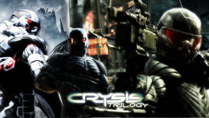 Crysis Trilogy by kunggy1