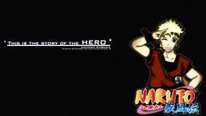 Naruto FanArt #1 by kunggy1