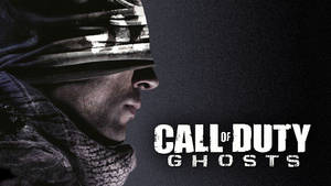 Call of Duty: Ghosts Wallpaper by kunggy1