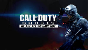 Call of Duty: Ghosts Wallpaper 3 by kunggy1