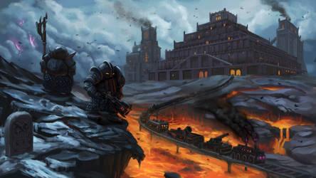 The Dark Lands