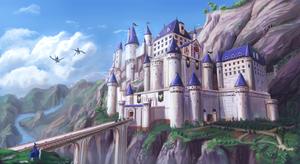 Castle Parravon