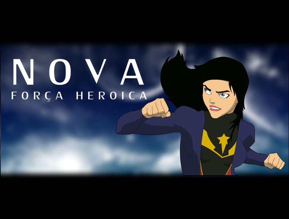 Nova by TiagoTucci