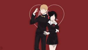 Lovers at War (Kaguya Sama: Love is War)
