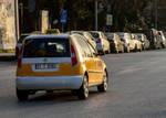 Skoda Roomster Taxi by ErdemDeniz