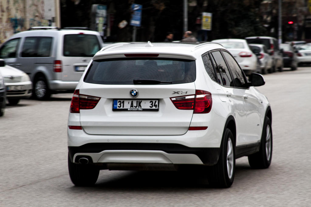 bmw x3 xdrive by erdemdeniz on deviantart
