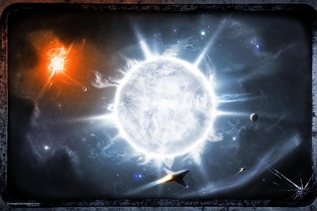 TLJ: Cephei System by Tr1umph