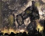 Einbroch: The City of Steel by Tr1umph