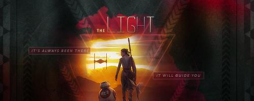 The Light by dysrationalia
