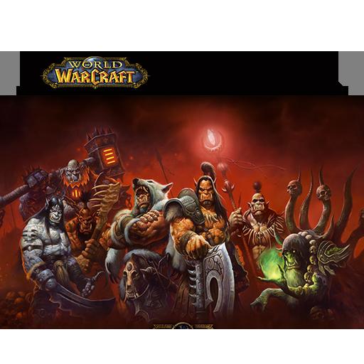 world of warcraft folder location