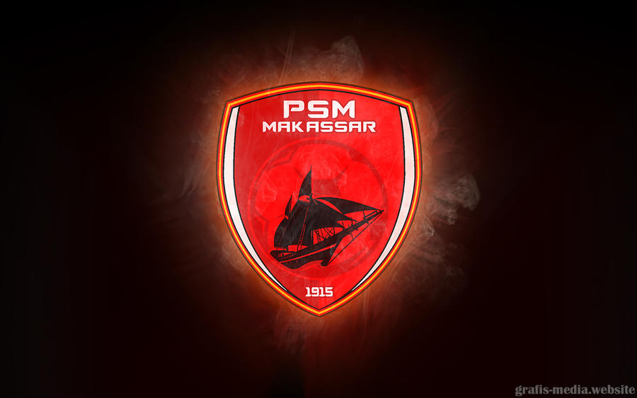 wallpaper psm makassar 4 by grafismedia