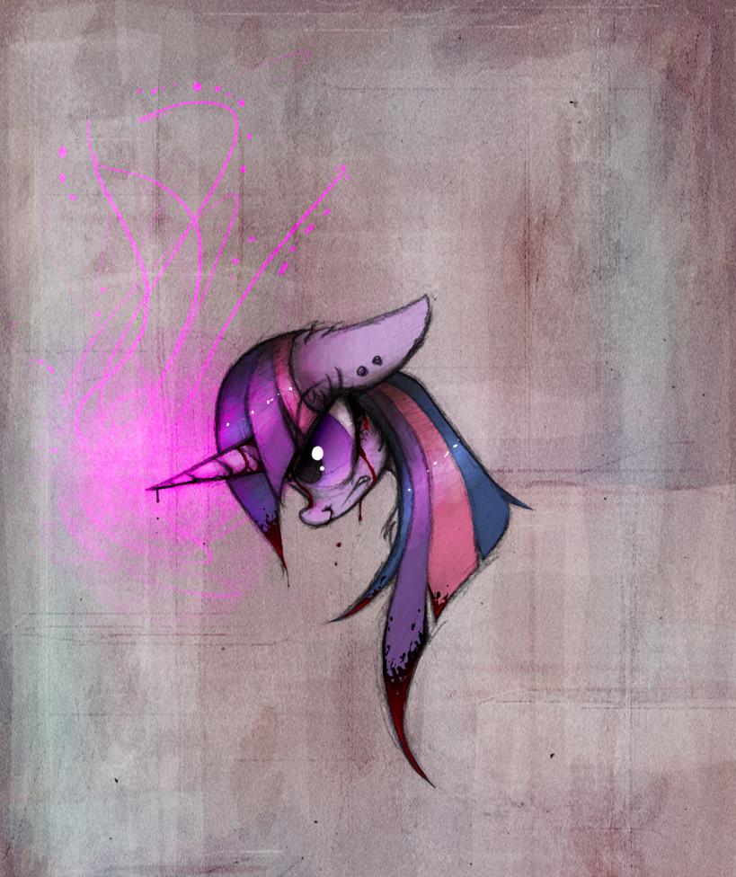 Sparkle by Terror--Bite