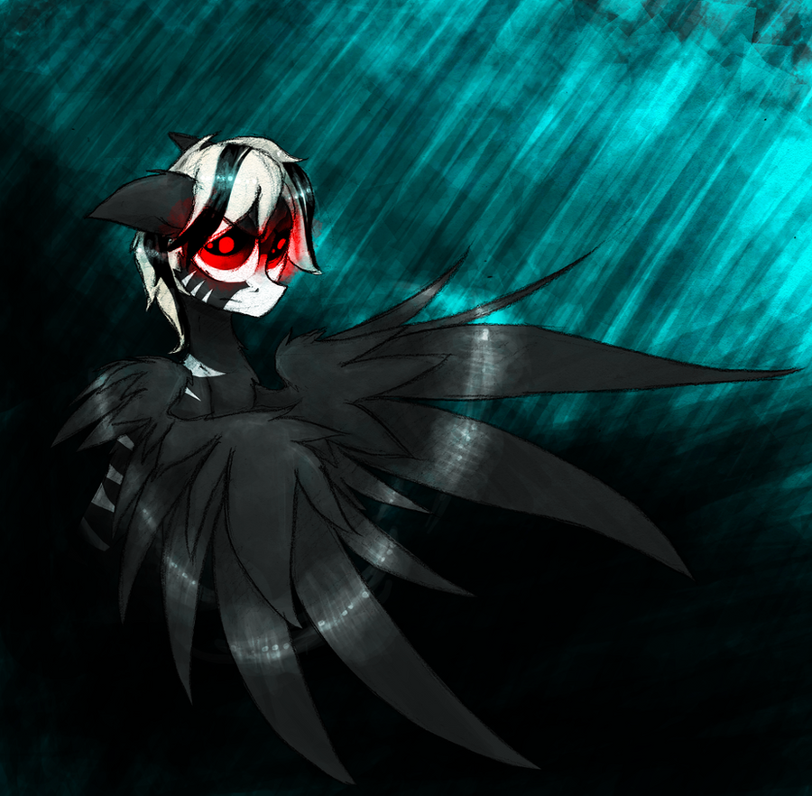 Soulless Reaper by Terror--Bite