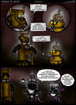 Gerbils on Opium comic 011 by ApocalypseCartoons