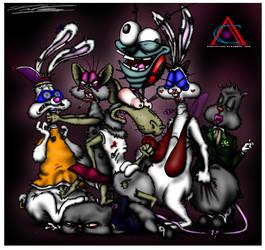 Apocalypse Cartoons at 14 by ApocalypseCartoons