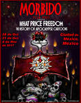 WPF Morbido Film Fest by ApocalypseCartoons
