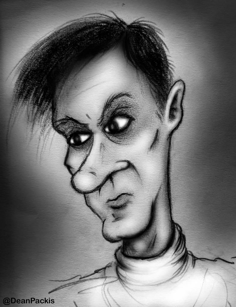 Universal Studios: Victor Frankenstein
