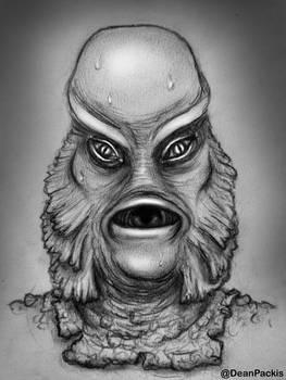 Universal Studios: Creature from the Black Lagoon