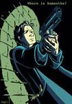 The X-files_Fox Mulder