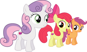 CMC and new cutie marks