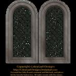 Gothic Windows 02