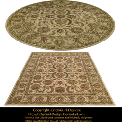 Assorted Rugs 03