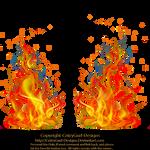 Flames 04