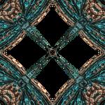 Transparent Metals SL Tile 02