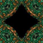 Transparent Metals SL Tile 04