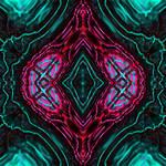 Dark Beauty SL Tile 01