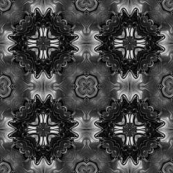 Ink Blot SL Tile 01
