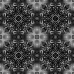 Ink Blot SL Tile 04