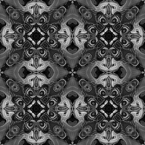 Ink Blot SL Tile 07