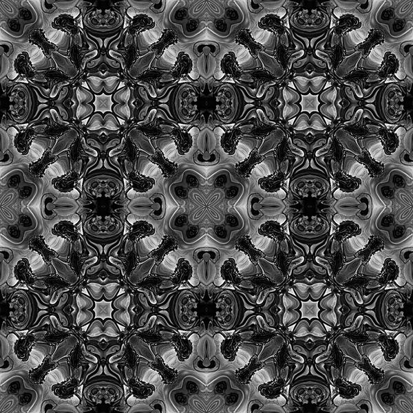 Ink Blot SL Tile 08