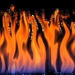 Flames SL Tile 01
