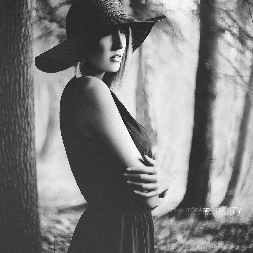 Let Her Feel (last one) by torasenfoto
