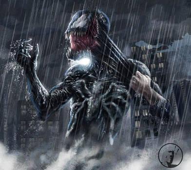 Venom - 2010