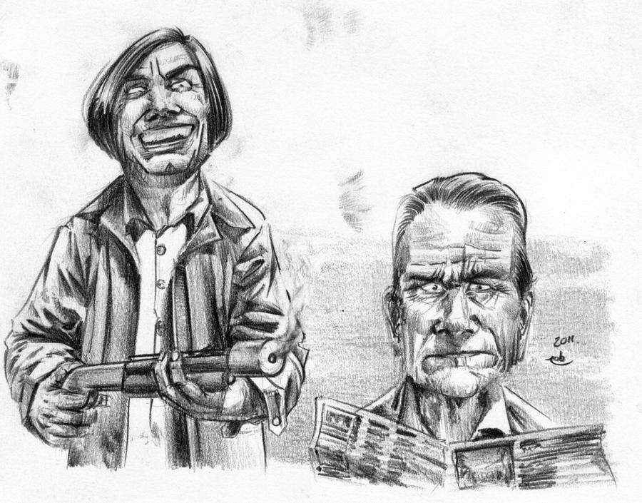 No Country for Old Men 2