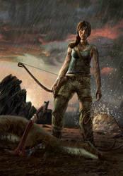 Tomb Raider - Whatever it takes