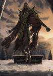 Elder Scrolls - Dragon Priest