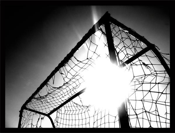 Sunshine of football. by zagadoga007