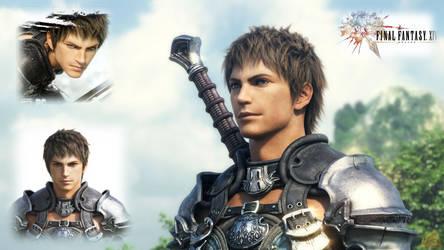 Final Fantasy XIV by Kooro-sama