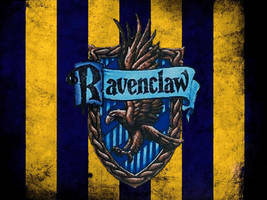 Ravenclaw Flag by Kooro-sama