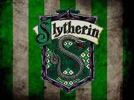 Syltherin Flag by Kooro-sama